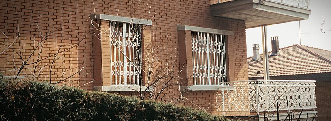 Protezioni esterne for Piani casa efficienti